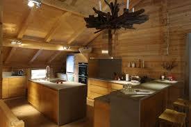 cuisine chalet moderne emejing chalet cuisine ideas design trends 2017 shopmakers us