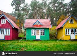 100 Small Beautiful Houses Small Wooden Houses Wooden House
