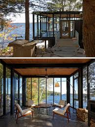 100 Lake Boat House Designs A New Modern On The Shores Of A In Ontario