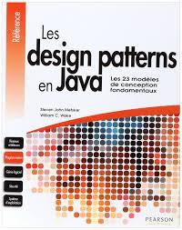 Amazon Les Design patterns en Java Les 23 mod¨les de