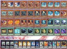 best ruler deck profile deck list
