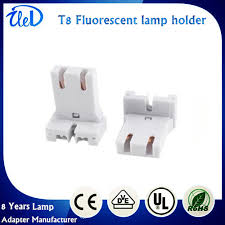 Requires Non Shunted Lamp Holders Tombstones by Fluorescent Light Sockets T8 Iron Blog