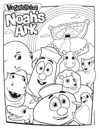 New Coloring Pages For Noahs Ark And More