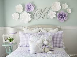 Reineke Paint And Decorating by Home By Heidi Purple U0026 Turquoise Little Girls Room Claudias