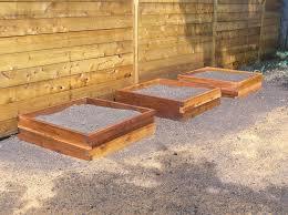 Three raised garden bed kits three prices