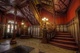 Mark Twain House Ghost Tours Haunted Connecticut