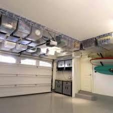 Motorized Overhead Garage Storage Systems – PPI Blog