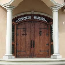 Old World Door Spanish Entry Doors Demejico Within Rustic Prepare 12