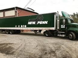 100 New Penn Trucking Newpenn Pictures JestPiccom