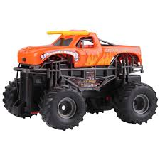 Hot Wheels Monster Jam 1/43 Mini RC Vehicle Assorted* | BIG W Hot Wheels Monster Jam 124 Diecast Alien Invasion At Hobby Dragon Blast Challenge Play Set Amazoncom Scale Mega Rex Vehicle Image Ccp73 Hot Wheels Monster Jam Smashup Station Track Set Team Firestorm Trucks Wiki Fandom Powered Mutants Thekidzone Jual Crusader Di Lapak Bancilik 164 Assorted Big W Brick Wall Breakdown Track Shop The Warehouse Mainan Anak Hot Wheels Monster Jam 21572 Random 25th Anniversary Collection Toysrus