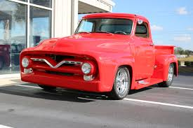 1955 Ford F100 | Burnyzz American Classic Horse Power 1955 Ford F100 For Sale Near Cadillac Michigan 49601 Classics On 135364 Rk Motors Classic Cars Sale For Acollectorcarscom 91978 Mcg Classiccarscom Cc1071679 Old Ford Trucks In Ohio Average F500 Truck In Frisco Tx Allsteel Restored Engine Swap F250 Sale302340hp Crate Motorbeautiful Restoration Rare Rust Free 31955 Track Cab Enthusiasts Forums 133293