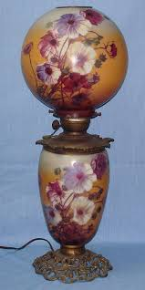 Aladdin Oil Lamps Uk by Antique Lamps For Sale Uk Mint Condition Chips Cracks Repairs Milk