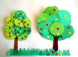 Simple Halloween Arts And Crafts Ideas Spring Art Craft For Preschoolers