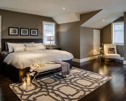 Trendy Bedroom Decorating Ideas Contemporary Master Bedroom