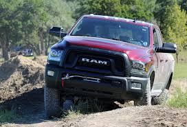 Dodgeforum.com Ram Trucks At TAWA Texas Truck Rodeo 13 - DodgeForum.com
