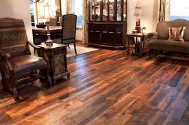 Tobacco Road Acacia Flooring by Chestnut Floors