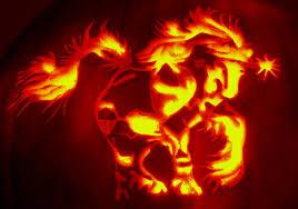 Easy Shark Pumpkin Carving by Noel U0027s 2004 Pumpkins