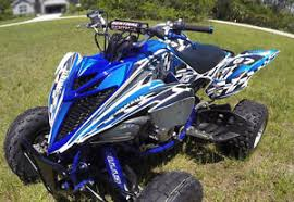 yamaha raptor 700 700r graphics 2013 2014 2015 custom deco kit