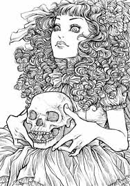 Online Coloring Pages For Adults Gallery Website