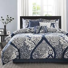 California King Bed Sets Walmart by Bed U0026 Bedding Block Pattern California King Comforter Sets In