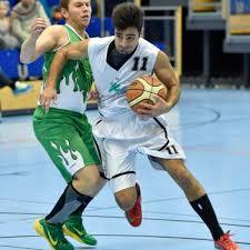Basketball Beim Spitzenreiter Zu Gast Sport Landsberg
