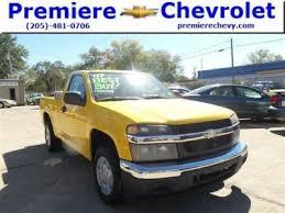 Used Chevrolet Colorado for Sale in Birmingham AL