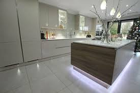 Magnetic Locks For Kitchen Cabinets by Creative Led Strip Lights For Under Kitchen Units Of Modular