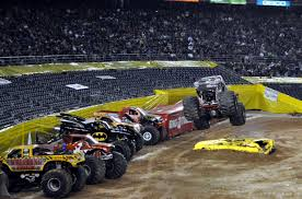 JustaCarGal: Monster Jam San Diego, Terminator Monster Jam Truck Tour Providence Tickets Na At Dunkin Sthub Milwaukee Dune Buggies 2015 Youtube The Ultimate Take An Inside Look Grave Digger Delivers Energy To Valley Wi 2016 Bmo Harris Bradley Center Blog Archives Announces Driver Changes For 2013 Season Trend News More Trucks Wiki Fandom Powered By Wikia 142 Best Trucks Images On Pinterest Jam Big