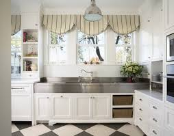 Kitchen Drapery Ideas How To Choose The Best Creative Kitchen Curtain Ideas