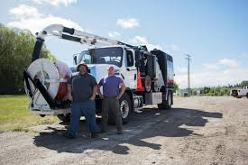 100 Sewer Truck New Sewer Truck Set To Improve City Lewistown NewsArgus
