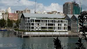 100 Woolloomooloo Water Apartments Hollywood Star Russell Crowe Denies Selling Half Of Sydney