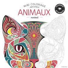 Le Petit Livre De Coloriage Peace And Love Amazonfr Marabout