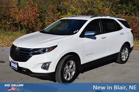 New 2018 Chevrolet Equinox Premier SUV In Blair #318190 | Sid Dillon ... The 2016 Chevy Equinox Vs Gmc Terrain Mccluskey Chevrolet 2018 New Truck 4dr Fwd Lt At Fayetteville Autopark Cars Trucks And Suvs For Sale In Central Pa 2017 Review Ratings Edmunds Suv Of Lease Finance Offers Richmond Ky Trax Drive Interior Exterior Recall Have Tire Pssure Monitor Issues 24l Awd Test Car Driver Deals Price Louisville
