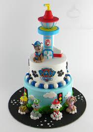 paw patrol cake paw patrol kuchen kuchen kindergeburtstag