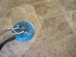 flooring best way ton tile floors vinegar and grout without