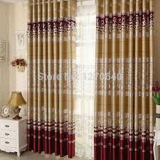 tissus pour rideaux pas cher exclusive essentielle maison de luxe et pas cher jacquard tissu