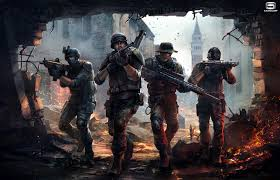 modern combat free free modern combat 5 blackout for pc desktop and