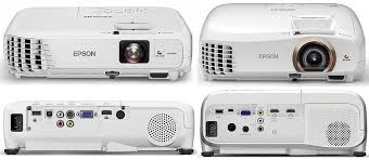 Epson Adds Three Projectors To 2015 16 Home Cinema Line