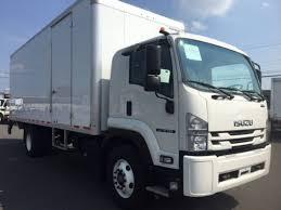 100 Truck With Liftgate 2018 Isuzu FTR 24 Hartford CT 5003851007