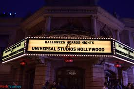 Halloween Horror Nights Annual Pass Hollywood by Blog Archives