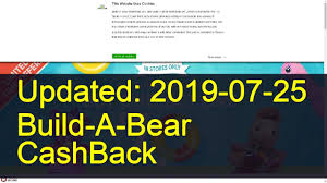 Build-A-Bear Coupon Codes & Rebate (Update Daily) - YouTube Sales Deals In Bakersfield Valley Plaza Free 15 Off Buildabear Workshop Coupon For Everyone Sign Up Now 4 X 25 Gift Ecards Get The That Smells Beary Good At Any Tots Buildabear Chaos How To Get Your Voucher After Failed Pay Christopher Banks Coupon Code Free Shipping Crazy 8 Printable 75 At Lane Bryant Or Online Via Promo Code Spend25lb Build A Bear Coupons In Store Printable 2019 Codes 5 Valid Today Updated 201812 Old Navy Cash Back And Active Junky Top 10 Punto Medio Noticias Birthday Party Your Age Furry Friend Is Back
