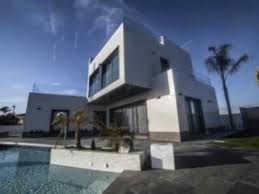 visite virtuelle maison moderne visite maison architecture moderne costa blanca vente espagne