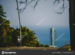 100 W Hotel In Barcelona Spain Stock Editorial Photo Afotoeu 136862432