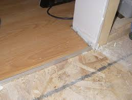 Wood To Tile Metal Transition Strips by Laminate Floor To Tile Transition Zyouhoukan Net