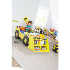 Tonka Truck Toddler Bed With Storage Shelf - Maxim Enterprise, In ... Toy Dump Trucks Toysrus Truck Bedding Toddler Images Kidkraft Fire Bed Reviews Wayfair Bedroom Kids The Top 15 Coolest Garbage Toys For Sale In 2017 And Which Tonka 12v Electric Ride On Together With Rental Tacoma Buy A Hand Crafted Twin Kids Frame Handcrafted Car Police Track More David Jones Building Front Loader Book Shelf 7 Steps Bedding Set Skilled Cstruction Battery Operated Peterbilt Craigslist And Boys Original Surfing Beds With Tiny