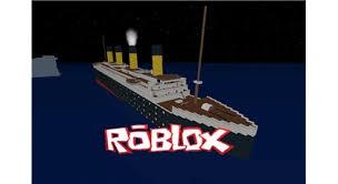 community theamazeman roblox titanic roblox wikia fandom