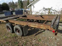 Log Needed Mobile Home Frame Axle Bestofhouse