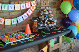 100 Monster Truck Birthday Party Supplies Alphabet Lookie Loo Loo