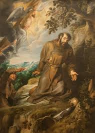 file st francis of assisi receiving the stigmata jpg wikimedia
