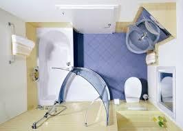 moderne badezimmergestaltung 25 ideen für kleine bäder